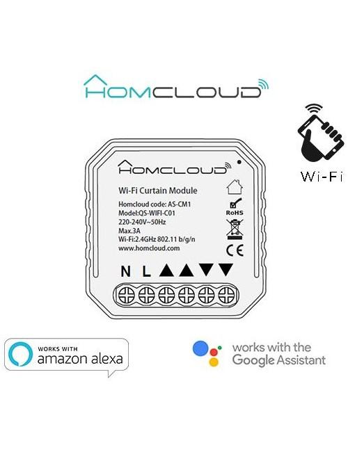 Homcloud Centralina Intelligente Zigbee//Wi-Fi